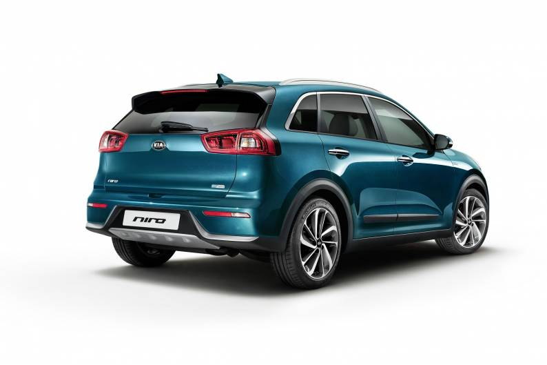 Kia Niro review