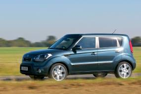 Kia Soul (2009 - 2011) used car review