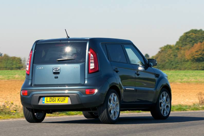 Kia Soul (2009 - 2011) review