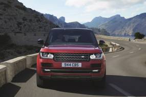 Land Rover Range Rover review