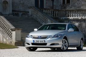 Lexus GS 450h (2006-2012) used car review