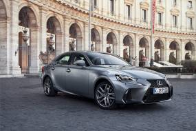 Lexus IS 200t review