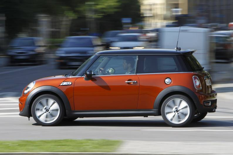 MINI Hatch Range (2006 -  2014) used car review