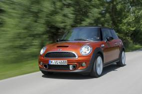 MINI Hatch Range (2006 -  2014) review