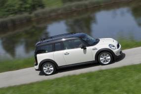 MINI Clubman (2007-2014) review