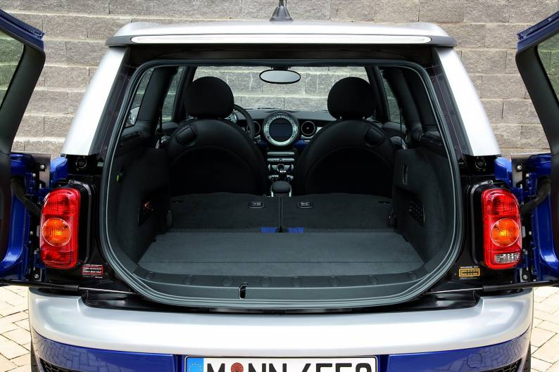 mini clubman 2007 2014 used car review review car review rac drive. Black Bedroom Furniture Sets. Home Design Ideas
