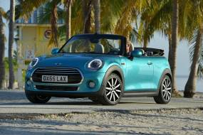 MINI Convertible review