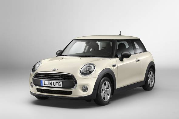 MINI 3-Door Hatch One 1.2 review