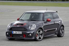 MINI John Cooper Works GP review