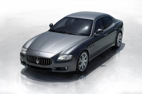 Maserati Quattroporte range (2004 - 2013) used car review