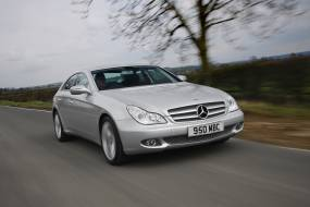 Mercedes-Benz CLS-Class range (2005-2010) used car review