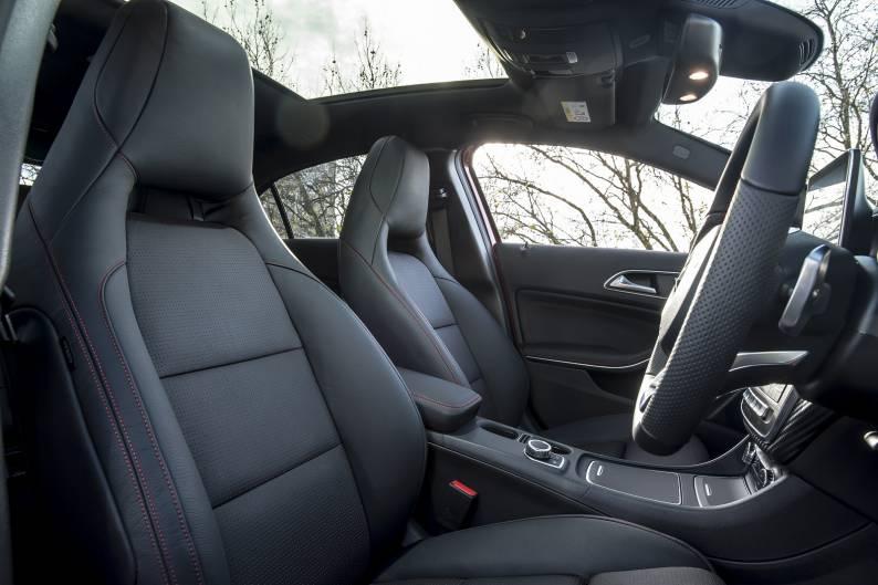 Mercedes Benz A200d Review Review