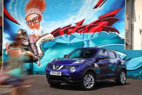 Nissan Juke 1.6 DIG-T review