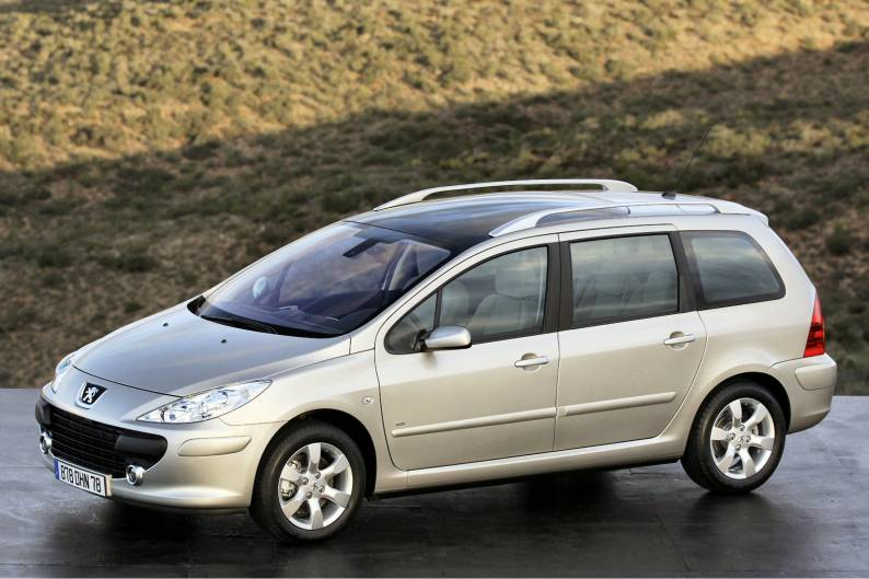 peugeot 307 sw 2002 2008 used car review review car review rac drive. Black Bedroom Furniture Sets. Home Design Ideas