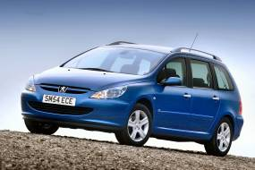 Peugeot 307 SW (2002 - 2008) review