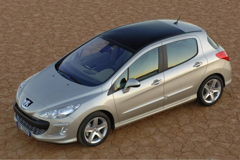 Peugeot 308 (2007 - 2011) review