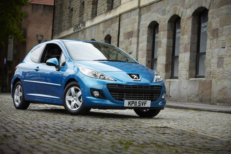 Peugeot 207 (2010 - 2012) review