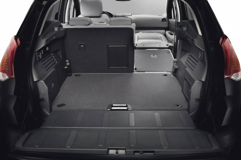peugeot 3008 crossover 1 6 thp 156 review car review rac drive. Black Bedroom Furniture Sets. Home Design Ideas