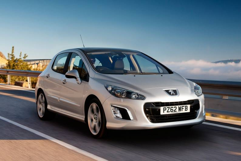 peugeot 308 2011 2013 used car review car review rac drive. Black Bedroom Furniture Sets. Home Design Ideas