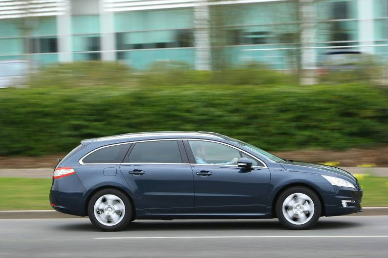 Peugeot 508 (2011 - 2014) review