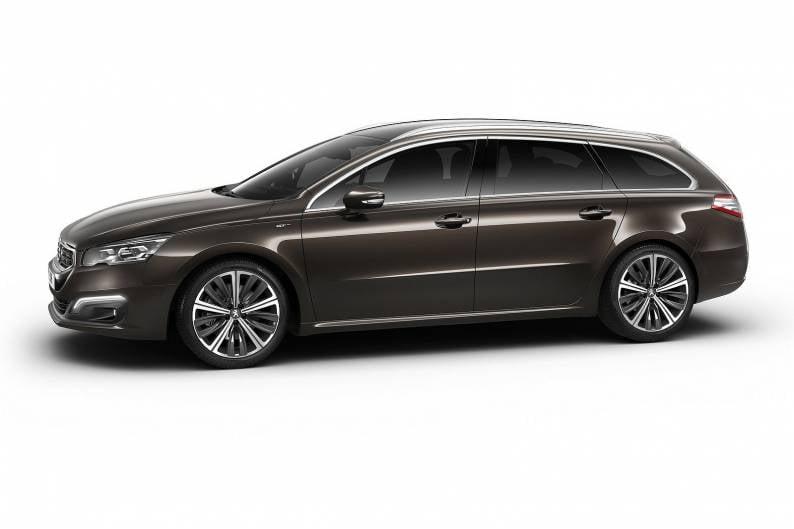 peugeot 508 sw review car review rac drive. Black Bedroom Furniture Sets. Home Design Ideas