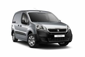 Peugeot Partner review