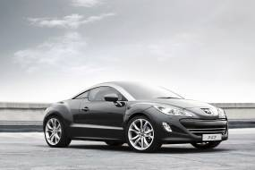 Peugeot RCZ 1.6 THP 200 review