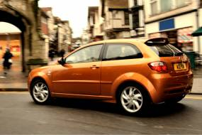Proton Satria Neo - Long TermTest review