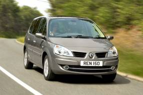 Renault Grand Scenic (2004 - 2009) review
