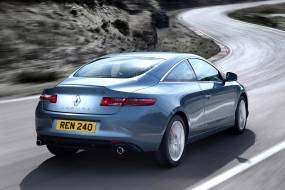Renault Laguna Coupe (2009 - 2012) review