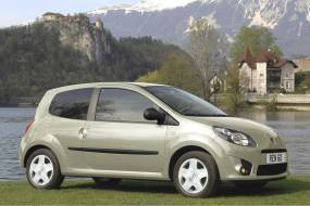 Renault Twingo (2007 - 2011) review