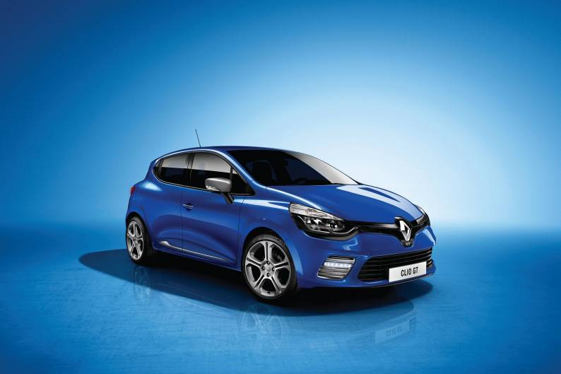 renault clio gt line tce 120 edc car review rac drive. Black Bedroom Furniture Sets. Home Design Ideas