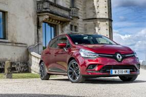 Renault Clio dCi 90 review