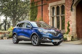Renault Kadjar 1.5 dCi 110 review