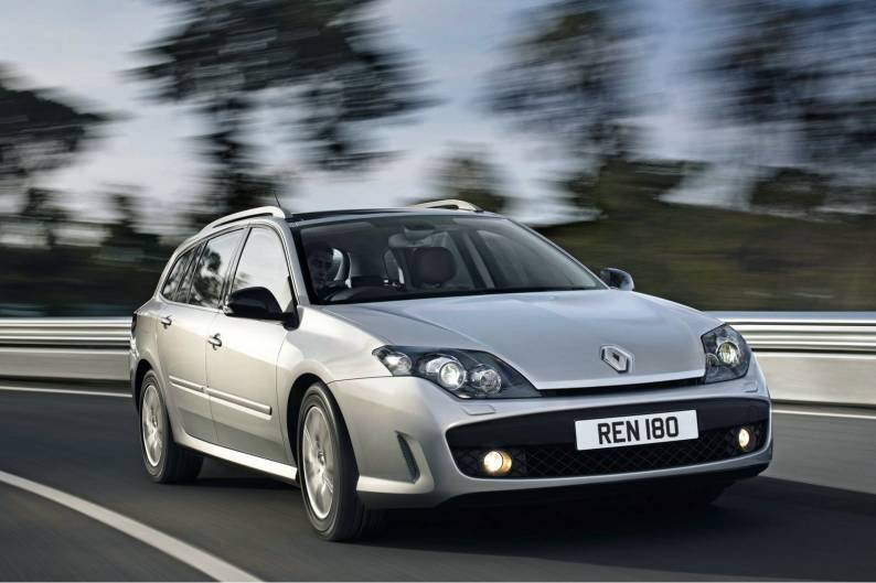 Renault Laguna III (2007 - 2010) review