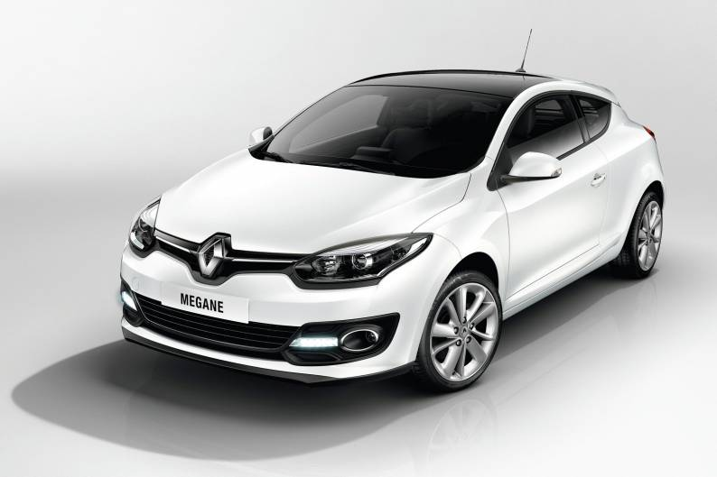 Renault Megane Coupe review