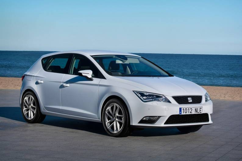 SEAT Leon 1.6 TDI review