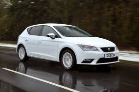 SEAT Leon Ecomotive review