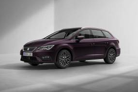 SEAT Leon ST review