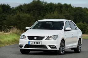 SEAT Toledo 1.6 TDI review