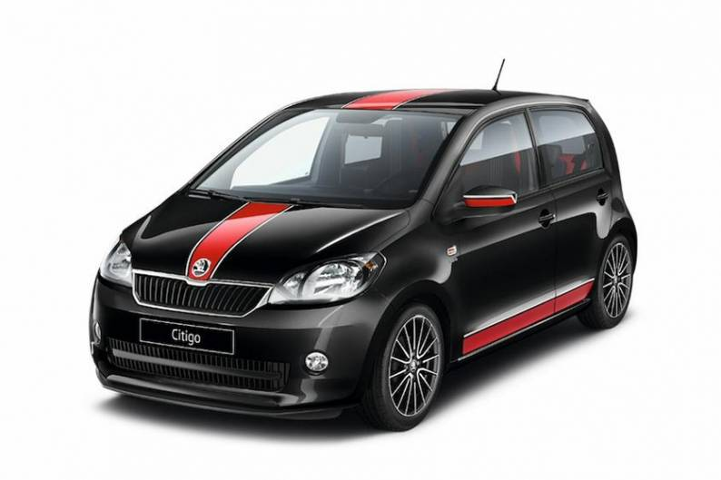 skoda citigo sport review review car review rac drive. Black Bedroom Furniture Sets. Home Design Ideas