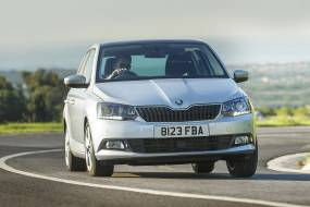 Skoda Fabia 1.2 TSI review