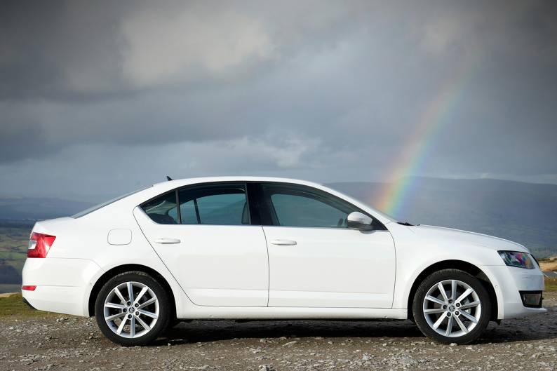 Skoda Octavia review