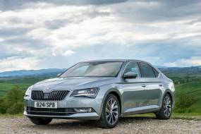 Skoda Superb 2.0 TDI 150PS review