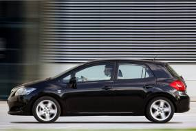 Toyota Auris (2007 - 2010) review