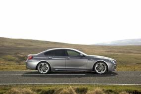 BMW 6 Series Gran Coupe (2012-2015) review