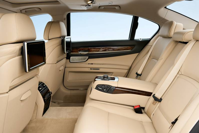 BMW 7 Series (2012 - 2015) review