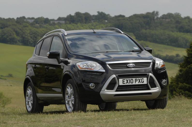 ford kuga 2010 2013 used car review review car. Black Bedroom Furniture Sets. Home Design Ideas