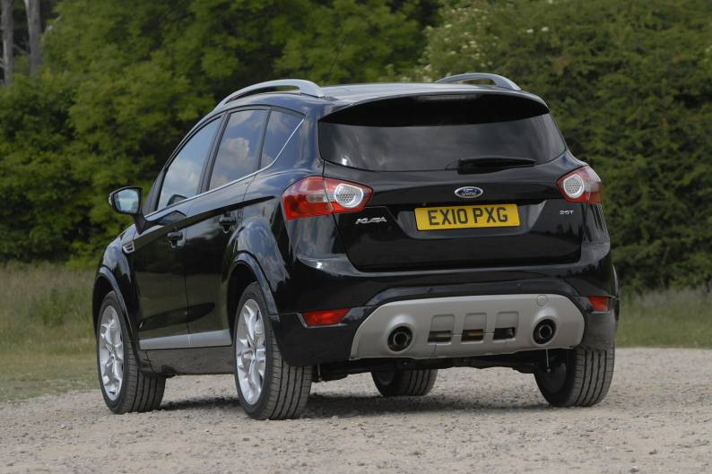 ford kuga 2010 2013 used car review review car review rac drive. Black Bedroom Furniture Sets. Home Design Ideas