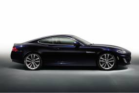 Jaguar XK (2011 - 2015) review
